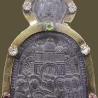 Царевококшайская (Мироносицкая) икона Божией Матери