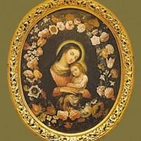 Пожайская икона Божией Матери